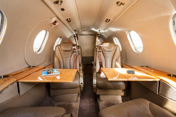 - - Private Beechcraft 390 Premier