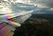 VQ-BAE - UTair Boeing 737-500 aircraft