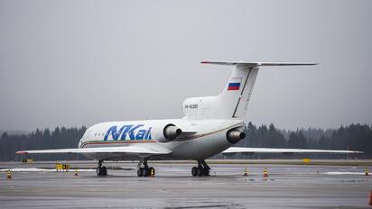 RA-42385 - NK Air Yakovlev Yak-42