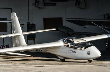 SP-3782 - Aeroklub Warszawski PZL SZD-50 Puchacz