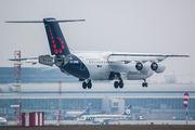 OO-DWK - Brussels Airlines British Aerospace BAe 146-300/Avro RJ100 aircraft
