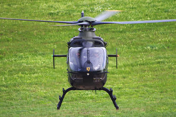 82+53 - Germany - Army Eurocopter EC135 (all models)