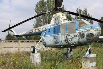 CCCP-17762 - Aeroflot Mil Mi-1/PZL SM-1