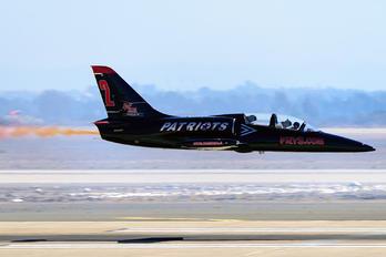 N239RH - Patriots Jet Team Aero L-39C Albatros
