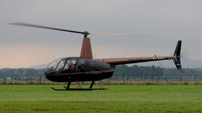 OK-STK - Blue Sky Service Robinson R44 Astro / Raven