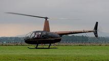 OK-STK - Blue Sky Service Robinson R44 Astro / Raven aircraft