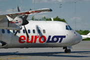 SP-LFF - euroLOT ATR 72 (all models) aircraft
