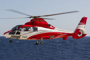 3A-MCM - Heli Air Monaco Aerospatiale AS365 Dauphin II aircraft