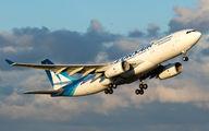 F-HBIL - Corsair / Corsair Intl Airbus A330-200 aircraft