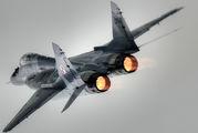 - - Poland - Air Force Mikoyan-Gurevich MiG-29A aircraft