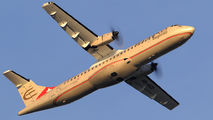 HB-ACD - Etihad Regional - Darwin Airlines ATR 72 (all models) aircraft