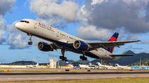 N685DA - Delta Air Lines Boeing 757-200 aircraft