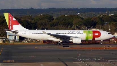 CS-TOM - TAP Portugal Airbus A330-200