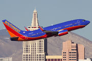 N459WN - Southwest Airlines Boeing 737-700 aircraft