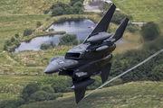 91-335 - USA - Air Force McDonnell Douglas F-15E Strike Eagle aircraft