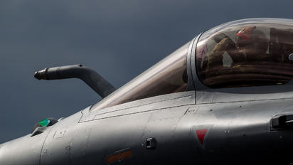 131 - France - Air Force Dassault Rafale C