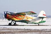 SP-FYX - Private Antonov An-2 aircraft