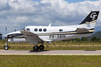 PR-SBM - Private Beechcraft 90 King Air