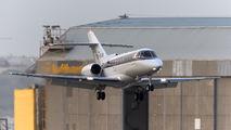 CS-DUH - NetJets Europe (Portugal) Hawker Beechcraft 750 aircraft