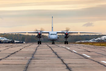 70 - Russia - Air Force Antonov An-26 (all models)
