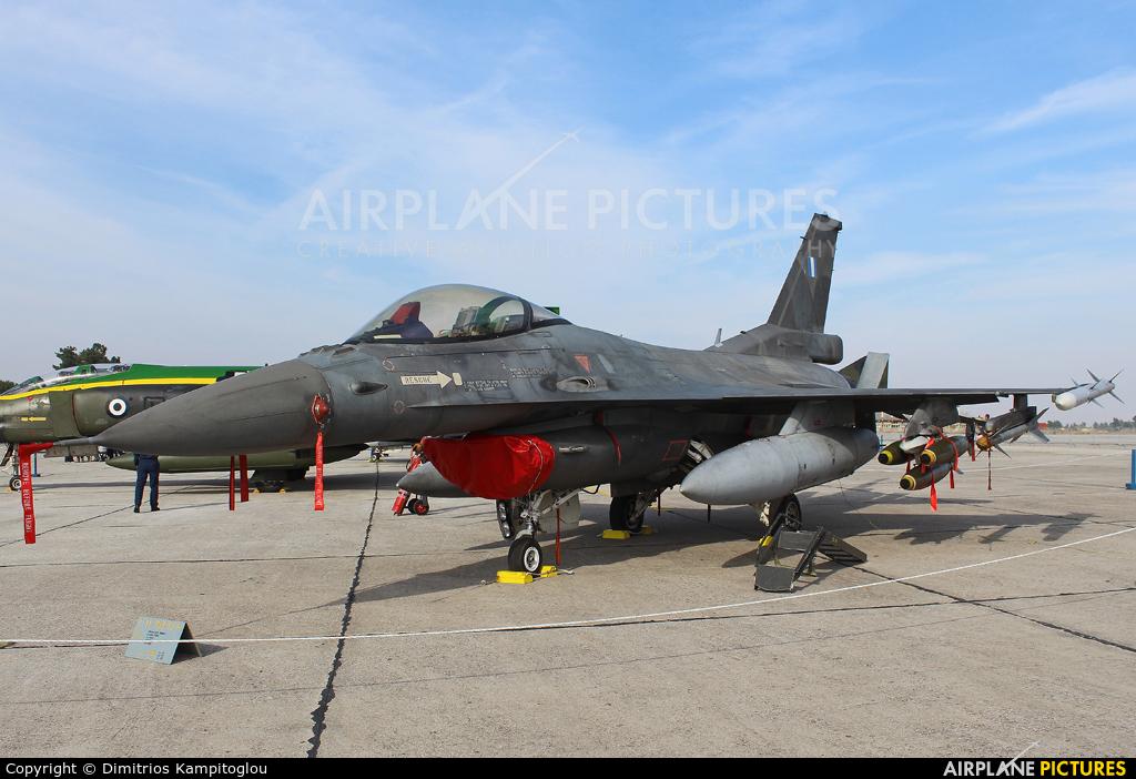 Greece - Hellenic Air Force 530 aircraft at Larissa
