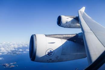 F-GLZU - Air France Airbus A340-300
