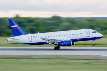 RA-89151 - Russia - Police Sukhoi Superjet 100LR