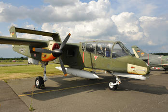 99+33 - Germany - Air Force North American OV-10 Bronco