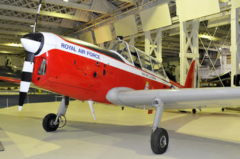 WP962 - Royal Air Force de Havilland Canada DHC-1 Chipmunk