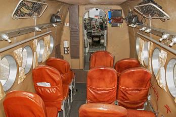 SP-FAH - Classic Wings Antonov An-2