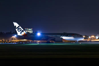 VH-VKG - Jetstar Airways Boeing 787-8 Dreamliner