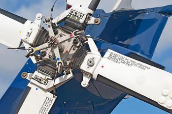 PH-NZW - CHC Netherlands Sikorsky S-76B