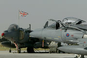ZD348 - Royal Air Force British Aerospace Harrier GR.7 aircraft