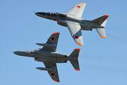 16-5656 - Japan - Air Self Defence Force Kawasaki T-4 aircraft