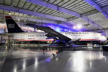 N106US - US Airways Airbus A320