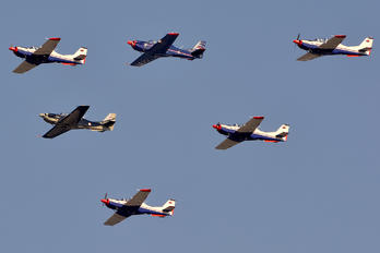 54202 - Serbia - Air Force UTVA 95