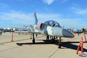 N39KR - Private Aero L-139 Albatros
