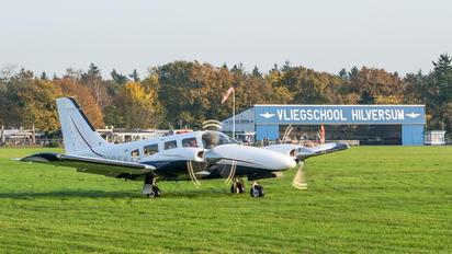 N656AG - Private Piper PA-34 Seneca