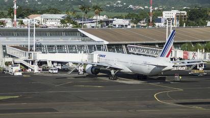 F-GSQT - Air France Boeing 777-300ER