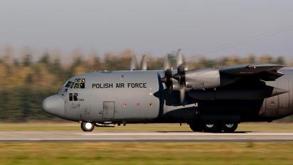 1505 - Poland - Air Force Lockheed C-130E Hercules