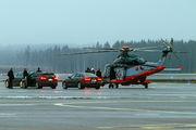 ES-PWB - Estonia - Border Guard Agusta Westland AW139 aircraft
