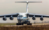 RA-76747 - Russia - Air Force Ilyushin Il-76 (all models) aircraft