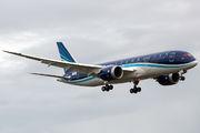 4K-AZAL - Azerbaijan Airlines Boeing 787-8 Dreamliner aircraft