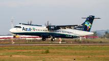 PR-AQS - Azul Linhas Aéreas ATR 72 (all models) aircraft
