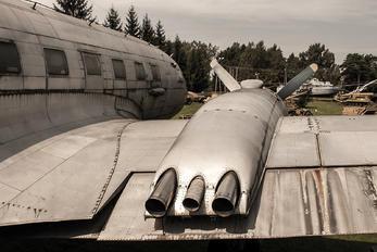 3054 - Poland - Air Force Ilyushin Il-14 (all models)