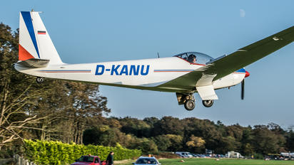 D-KANU - Private Schleicher ASK-16