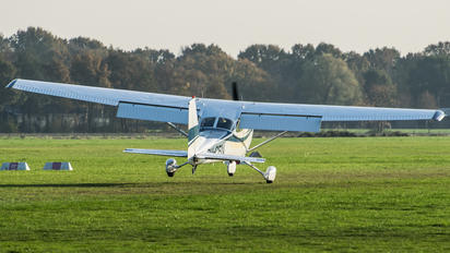 PH-CBN - Private Cessna 172 Skyhawk (all models except RG)