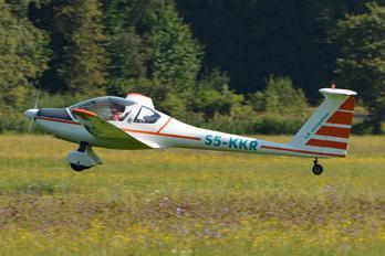 S5-KKR - Private Hoffmann H-36 Dimona