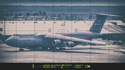 - - USA - Air Force Lockheed C-5M Super Galaxy