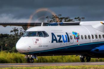 PR-AQS - Azul Linhas Aéreas ATR 72 (all models)